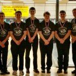 JV Boys Finish Third in JV State Tournament