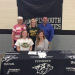 Maddie Rutkowski Signs with Wayne State
