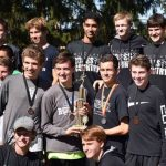 Plymouth Boys Cross Country Ranked #2