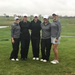 Plymouth Girls Golf Wins Multiple State Awards