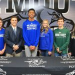 Fall Signing Day 2017