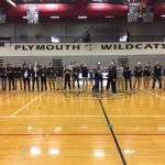 Plymouth Boys Cross Country - State Runner Up Celebration