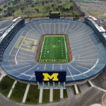 Plymouth Football vs Stevenson – August 24 at Michigan Stadium