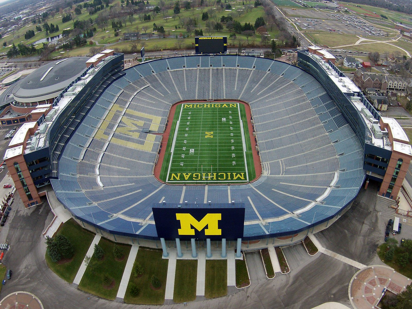 Breaking: Plymouth Football Season Opener at U of M Stadium