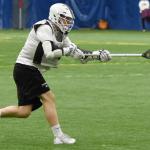 Lacrosse juggernaut picking up speed at P-CEP