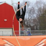 Plymouth Girls Track and Field vs. Wayne - Photos by JK Portraits