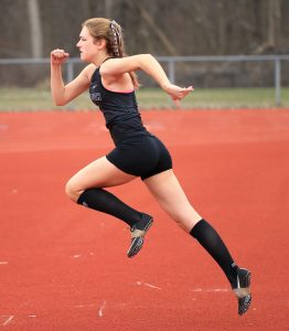 Plymouth Track and Field – Photos by JK Portraits