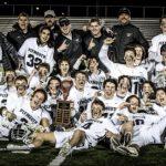 Plymouth Boys Lacrosse Wins Park Championship