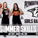 Plymouth Girls Basketball Summer Skills Camp