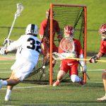 Plymouth Boys Lacrosse vs. Canton - MHSAA Regional - Photos by JK Portraits