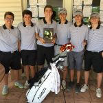 Boys Varsity Golf finishes 3rd place at OPEN DATE (KLAA Championship)
