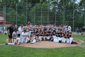 Baseball and Softball MHSAA District Championship Photos 2018