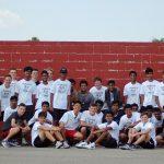 Boys Varsity Tennis beats Dexter 6 – 3 in season opener
