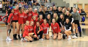 Canton vs. Plymouth Volleyball – 9/18/18 Photographs by JK Portraits