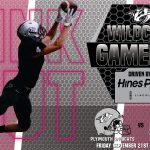 Plymouth Homecoming 9/21/18 – Pink Out!