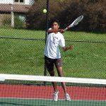 Boys Varsity Tennis finishes 1st place at  (KLAA Championships  B @ PCEP) 10/9