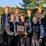 Captain Interview – Brandon Boyd Boys Cross Country