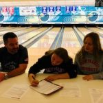 Maddie Harden Signs with SFU