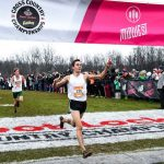 Solomon 4th at Foot Locker Midwest Regional, Qualifies for Nationals