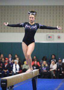 Plymouth Gymnastics Photos 2/8/19 – Photos by JK Portraits