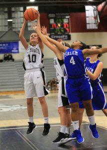 Plymouth Girls Basketball JV – Photos by JK Portraits