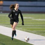 Plymouth vs. Howell Girls Soccer 3/21/19 - Photos by JK Portraits