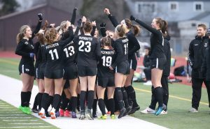 Plymouth vs. Howell Girls Soccer 3/21/19 – Photos by JK Portraits