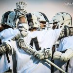 Boys Lacrosse pick up two wins on the West Side