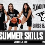 Plymouth Girls Basketball Summer Skills Camp 2019