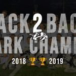 Boys Lacrosse are Back to Back Park Champions