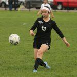 Plymouth JV Soccer vs. Northville 5/7/19