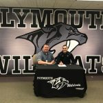All-State Andrew Atallah Signs with Henry Ford College Wrestling 5/9/19