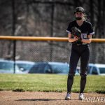 Girls Varsity Softball falls to Hartland 6 – 2