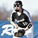 Girls Varsity Softball falls to Howell 15 – 0