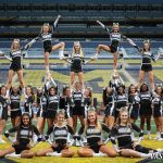 Sideline Cheer Tryouts 2019