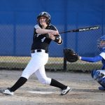 Girls Varsity Softball beats Wayne Memorial 15 – 0