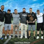 Plymouth Boys Lacrosse Coach Wins US Michigan Coach of the Year