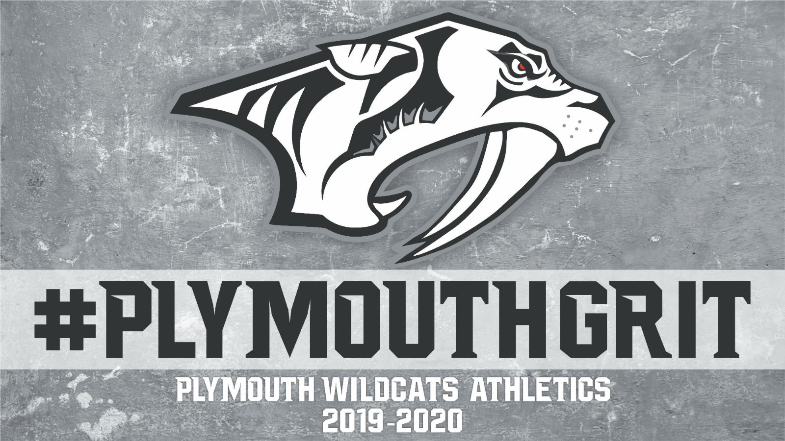 Plymouth Athletics 2019-2020 #PlymouthGRIT