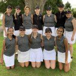 Girls Varsity Golf beats Novi 167 – 214