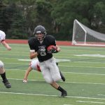 Boys Freshman Football falls to Canton 28 – 7