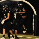 Plymouth Football Improves to 6-0 after Homecoming Win