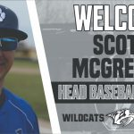 New Varsity Baseball Head Coach: Scott McGregor
