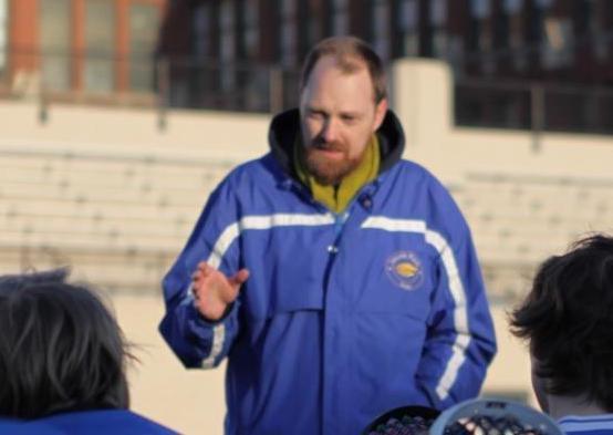 New Varsity Girls Lacrosse Head Coach: Steve Rooney