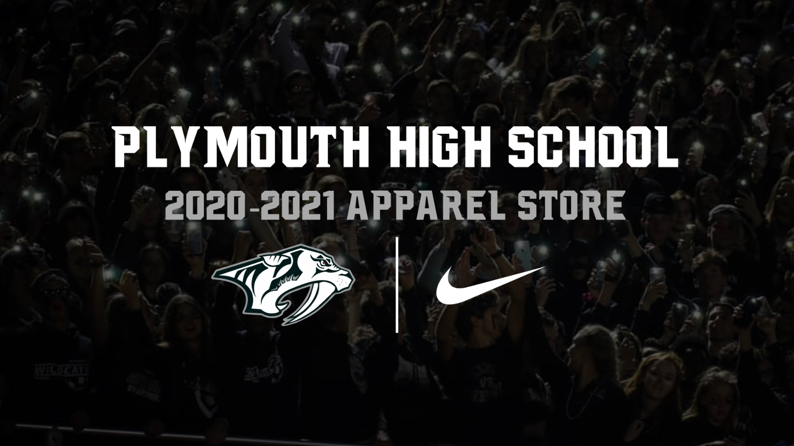 2020-2021 Plymouth Apparel Store