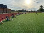 Plymouth HS Team Specific Outside Workouts (8/3 – 8/7/20)