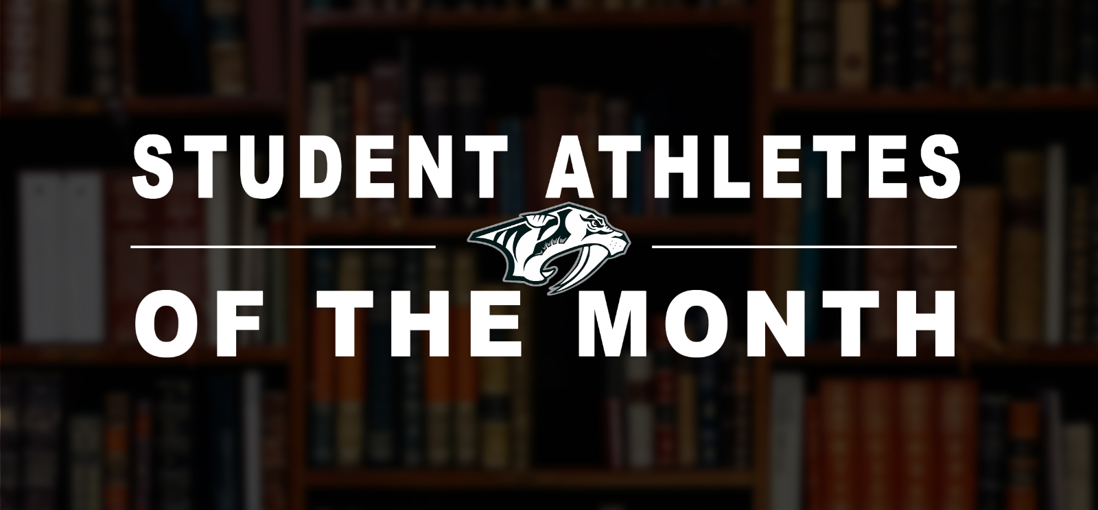 PHS Student-Athletes of the Month (October)