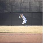 Girls Varsity Softball falls to Novi 7 – 1