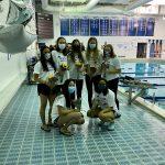 Plymouth Girls Swim & Dive Information Meeting (5/12/21)