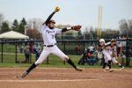Girls Varsity Softball beats Hartland 4 – 3