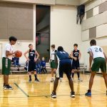 Jr. High Boy's Basketball Vs. Greenwood Christian (11/16/20)
